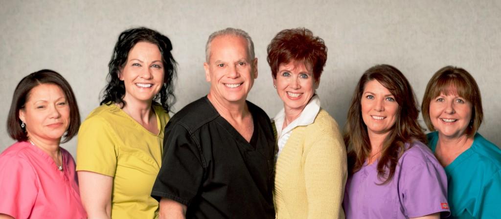 Dr. Thurm Staff Pic